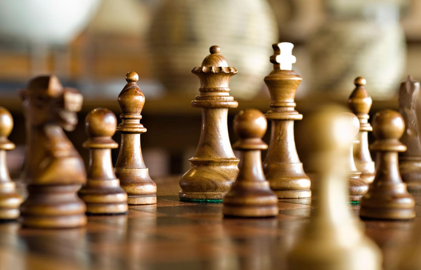 Strategic Consulting - Ostroff Associates, Inc.