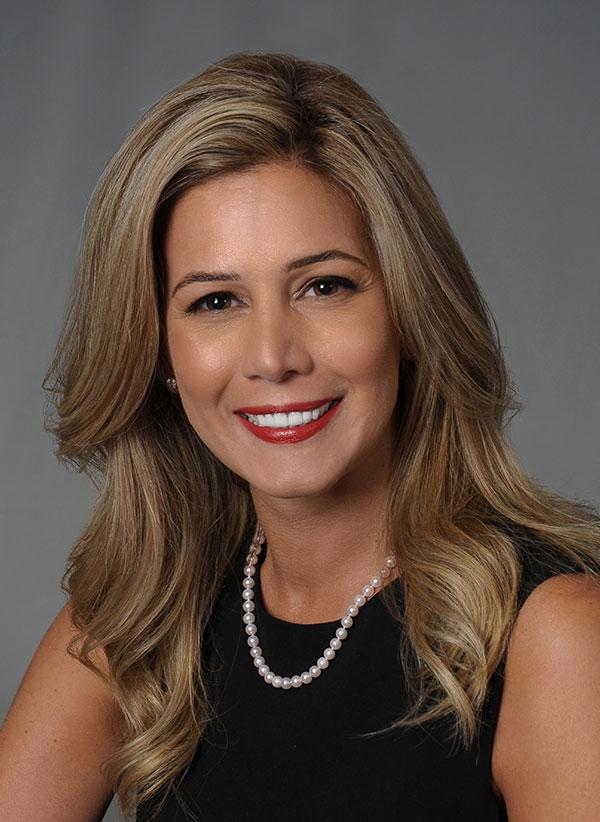 Diana A. Ostroff - Ostroff Associates, Inc.
